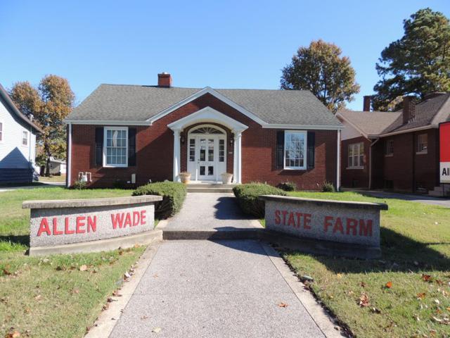 2021 Frederica St., Owensboro, KY 42301 (MLS #75286) :: Farmer's House Real Estate, LLC