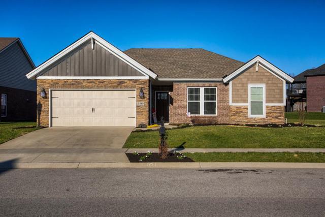2265 Meadowhill Lane, Owensboro, KY 42303 (MLS #75287) :: Farmer's House Real Estate, LLC