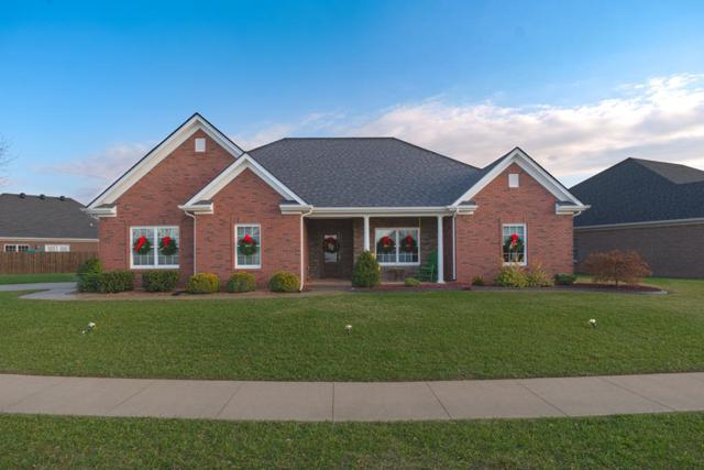 6622 Spring Haven Trace, Owensboro, KY 42301 (MLS #75289) :: Farmer's House Real Estate, LLC