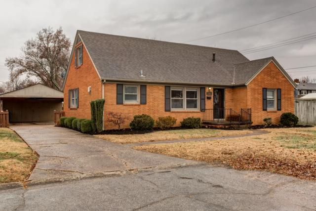 750 Walnut Park Dr., Owensboro, KY 42301 (MLS #75290) :: Farmer's House Real Estate, LLC