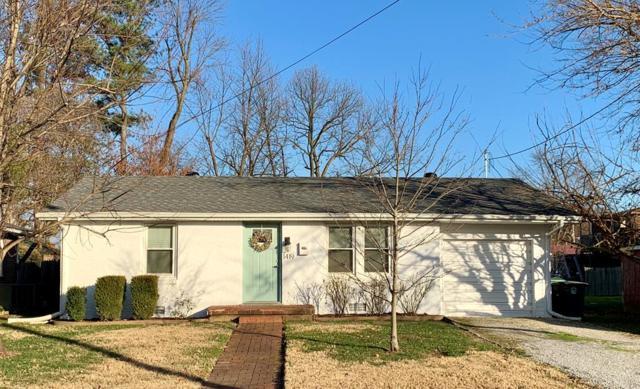 1419 Benton Ave., Owensboro, KY 42301 (MLS #75291) :: Farmer's House Real Estate, LLC