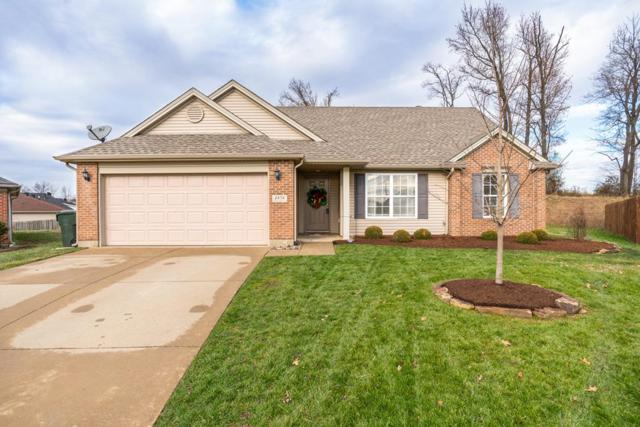 2476 Highland Garden Pt, Owensboro, KY 42303 (MLS #75294) :: Farmer's House Real Estate, LLC