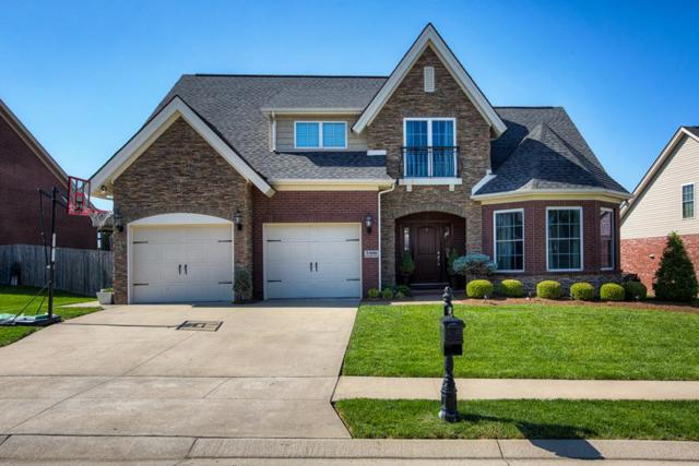 3300 Spring Ridge Parkway, Owensboro, KY 42303 (MLS #75297) :: Farmer's House Real Estate, LLC