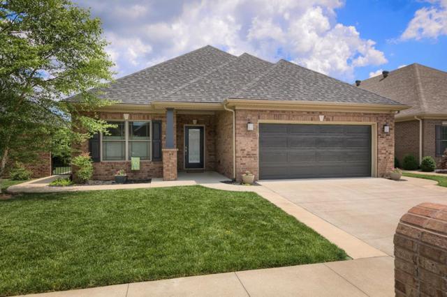 442 Stableford Circle, Owensboro, KY 42303 (MLS #75298) :: Farmer's House Real Estate, LLC