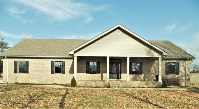 4039 S Hampton Rd, Philpot, KY 42366 (MLS #75301) :: Farmer's House Real Estate, LLC