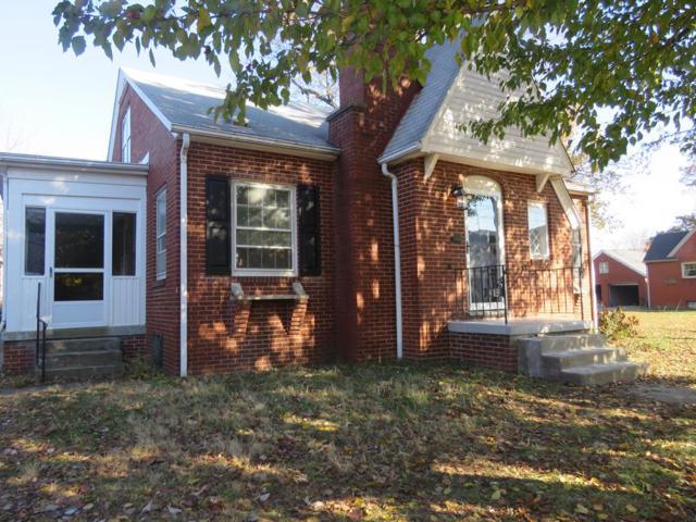 419 W. 9th St, Owensboro, KY 42301 (MLS #75302) :: Farmer's House Real Estate, LLC