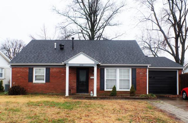 2240 Citation Ave, Owensboro, KY 42301 (MLS #75306) :: Farmer's House Real Estate, LLC