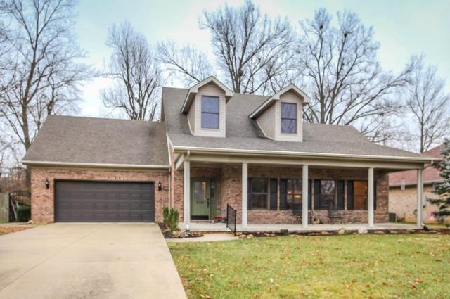 3243 Shadewood Terrace, Owensboro, KY 42303 (MLS #75387) :: Kelly Anne Harris Team