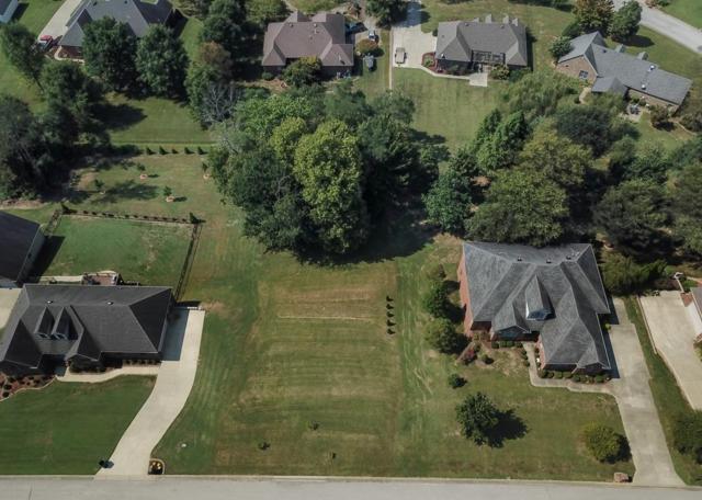 260 Ridgecrest Place, Owensboro, KY 42301 (MLS #75388) :: Kelly Anne Harris Team
