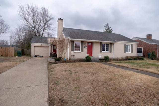 1218 Booth Avenue, Owensboro, KY 42301 (MLS #75473) :: Kelly Anne Harris Team