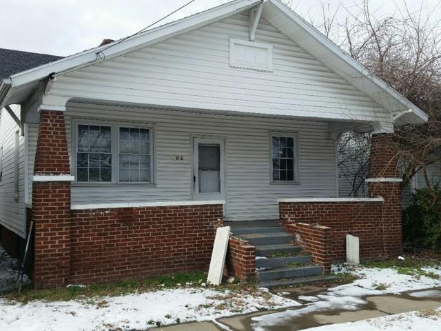 506 Hall Street, Owensboro, KY 42403 (MLS #75508) :: Kelly Anne Harris Team