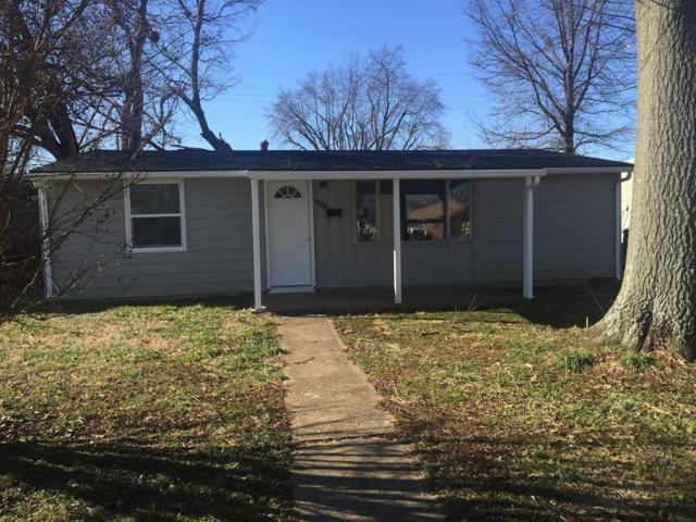 600 Jed Place, Owensboro, KY 42301 (MLS #75542) :: Kelly Anne Harris Team