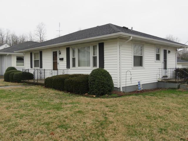 2014 Prince Ave, Owensboro, KY 42303 (MLS #75605) :: Kelly Anne Harris Team