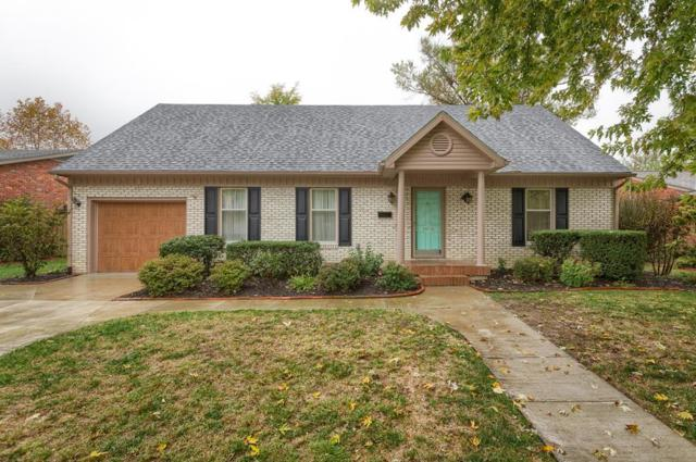 1636 Forrest Lane, Owensboro, KY 42301 (MLS #75607) :: Kelly Anne Harris Team