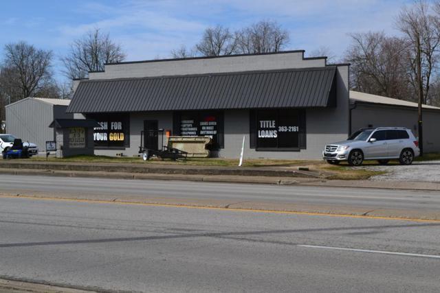 240 South Main Street, Beaver Dam, KY 42320 (MLS #75698) :: Kelly Anne Harris Team