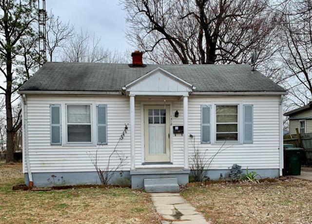 1318 Haynes Ave., Owensboro, KY 42303 (MLS #75768) :: Kelly Anne Harris Team