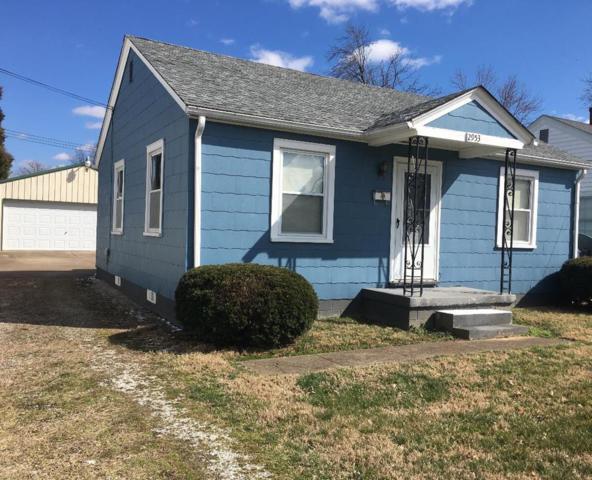 2953 Allen Street, Owensboro, KY 42303 (MLS #75790) :: Kelly Anne Harris Team