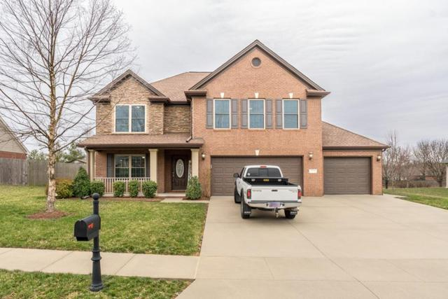 2630 Avenue Of The Parks, Owensboro, KY 42303 (MLS #75810) :: Kelly Anne Harris Team