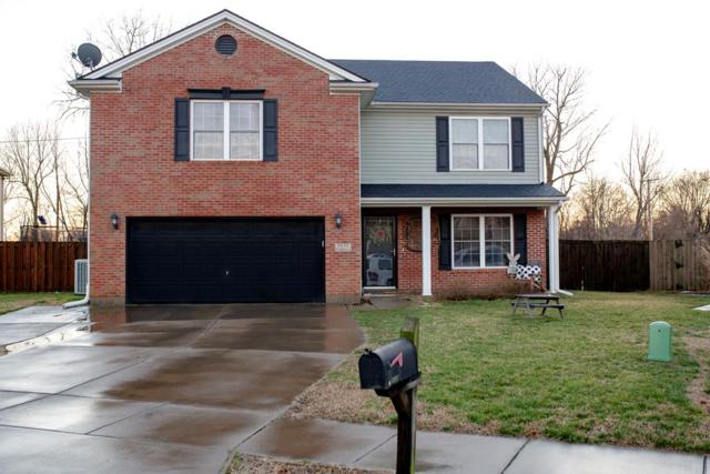 2135 Summer Walk, Owensboro, KY 42303 (MLS #75818) :: Kelly Anne Harris Team