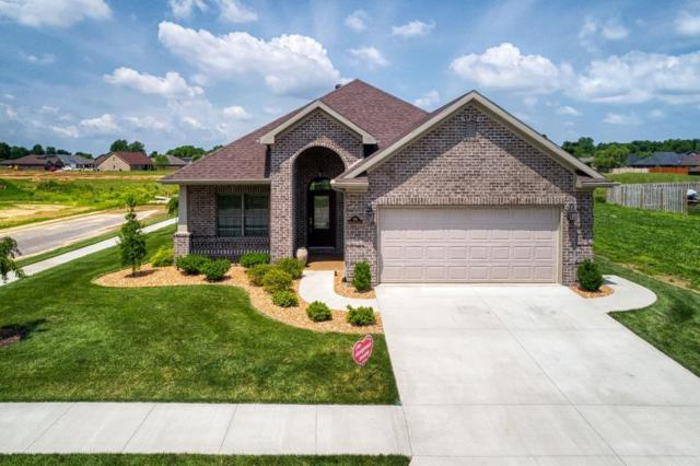566 Stableford Circle, Owensboro, KY 42303 (MLS #75832) :: Kelly Anne Harris Team