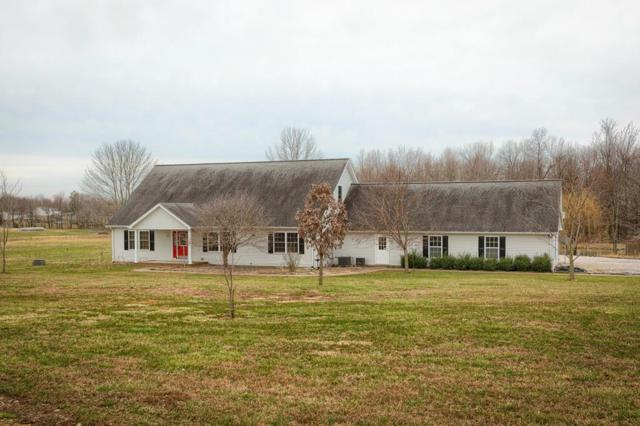 17159 Hwy 1078, Henderson, KY 42420 (MLS #75842) :: Kelly Anne Harris Team