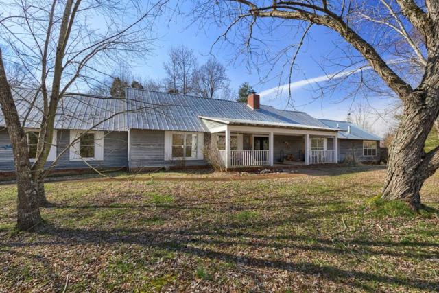 805 Crowe Road, Hawesville, KY 42348 (MLS #75843) :: Kelly Anne Harris Team