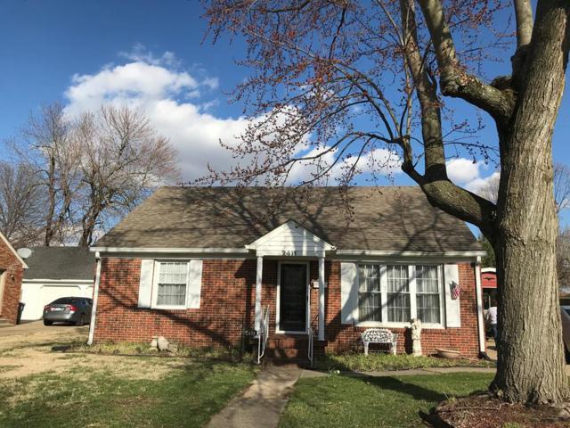 2411 S Cherokee Drive, Owensboro, KY 42301 (MLS #75896) :: Kelly Anne Harris Team