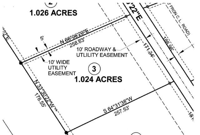 Lot #3 Mccormick Lane, Utica, KY 42376 (MLS #75903) :: Kelly Anne Harris Team