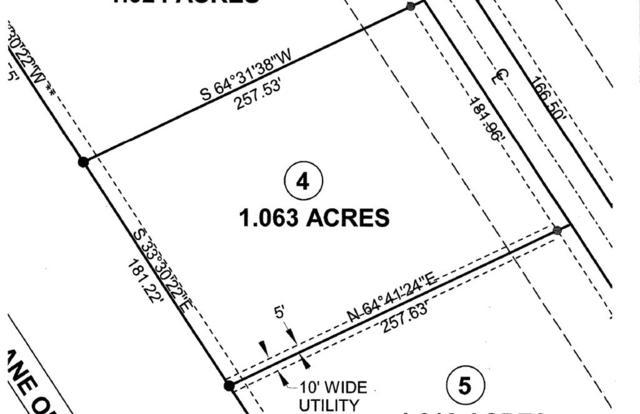 Lot #4 Mccormick Lane, Utica, KY 42376 (MLS #75904) :: Kelly Anne Harris Team