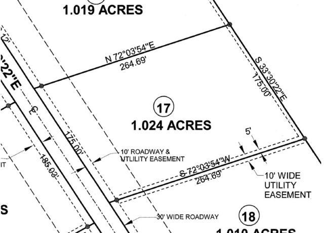 Lot #17 Mccormick Lane, Utica, KY 42376 (MLS #75912) :: Kelly Anne Harris Team