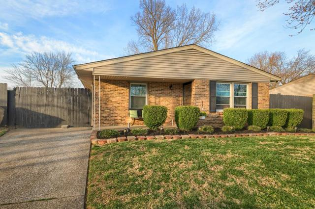 5409 Sturgeon, Owensboro, KY 42301 (MLS #75923) :: Kelly Anne Harris Team