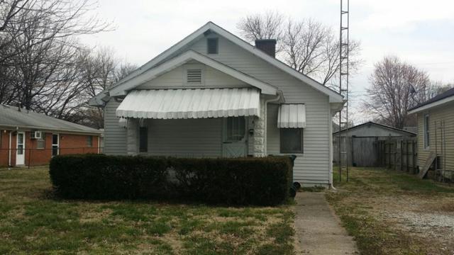1813 Hall Stret, Owensboro, KY 42303 (MLS #75925) :: Kelly Anne Harris Team