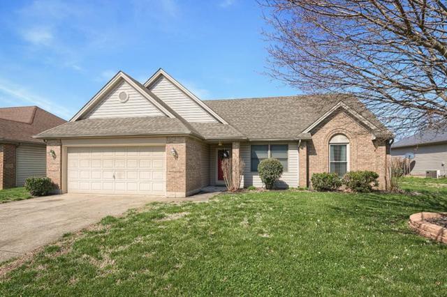 4080 Reliant Circle, Owensboro, KY 42301 (MLS #76060) :: Kelly Anne Harris Team