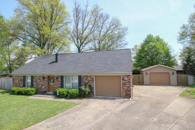 3303 Oriole Ct, Owensboro, KY 42301 (MLS #76194) :: Kelly Anne Harris Team