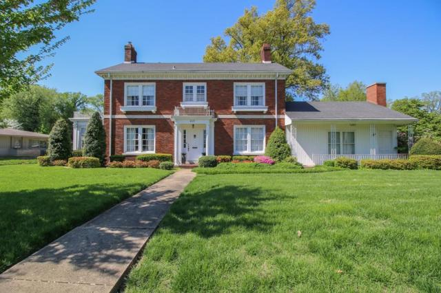 409 Griffith Avenue, Owensboro, KY 42301 (MLS #76196) :: Kelly Anne Harris Team