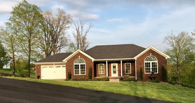 40 Oakmont Blvd., Leitchfield, KY 42754 (MLS #76225) :: Kelly Anne Harris Team