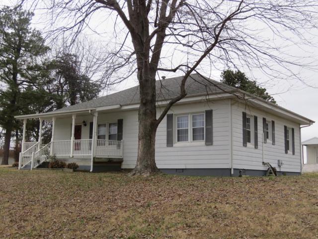 160 Brooks Schoolhouse Road, Calhoun, KY 42327 (MLS #76250) :: Kelly Anne Harris Team