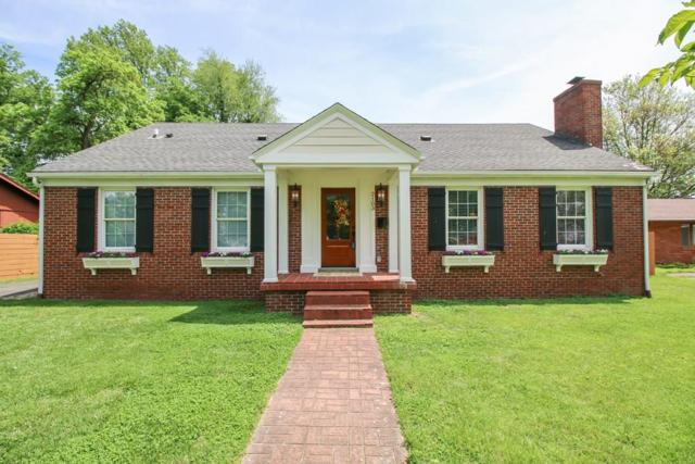 2103 Robin Road, Owensboro, KY 42301 (MLS #76325) :: Kelly Anne Harris Team
