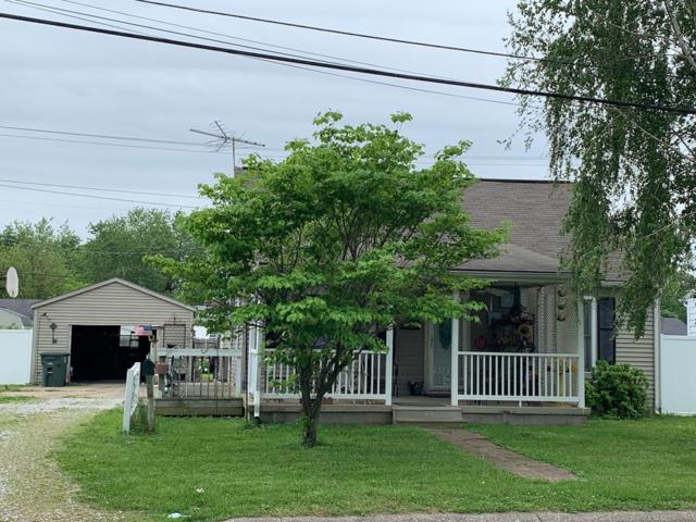 3025 Daviess Street, Owensboro, KY 42303 (MLS #76361) :: Kelly Anne Harris Team