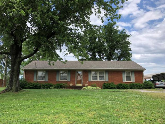 447 Hwy. 1554, Daviess Co, KY 42301 (MLS #76483) :: Kelly Anne Harris Team
