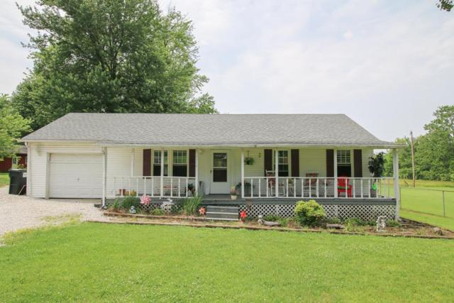 4319 State Route 142, Philpot, KY 42366 (MLS #76504) :: Kelly Anne Harris Team