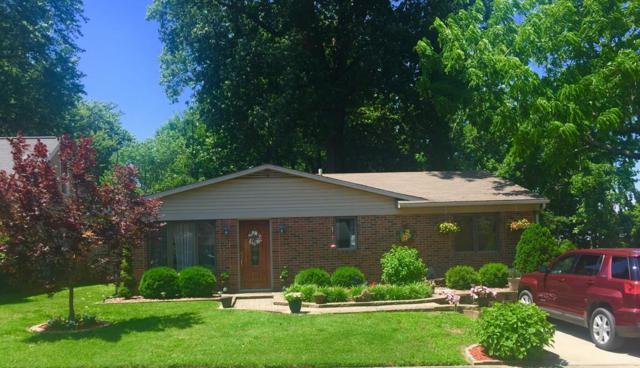 2821 Blueberry Lane, Utica, KY 42376 (MLS #76544) :: Kelly Anne Harris Team