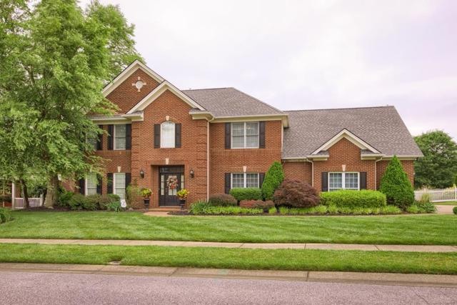4437 Wexford Crossing, Owensboro, KY 42303 (MLS #76624) :: Kelly Anne Harris Team