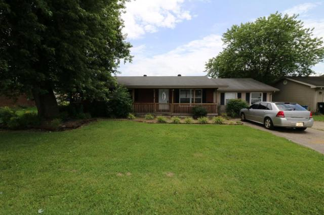 135 Nancy Avenue, Lewisport, KY 42351 (MLS #76665) :: Kelly Anne Harris Team