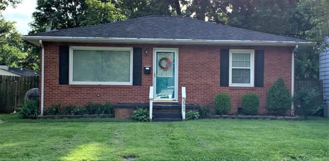 2904 Allen Street, Owensboro, KY 42303 (MLS #76667) :: Kelly Anne Harris Team