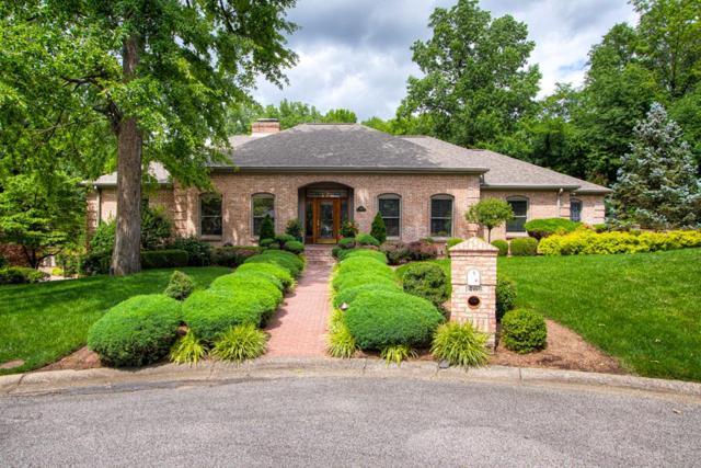 1463 Hunting Creek Court, Owensboro, KY 42303 (MLS #76711) :: Kelly Anne Harris Team