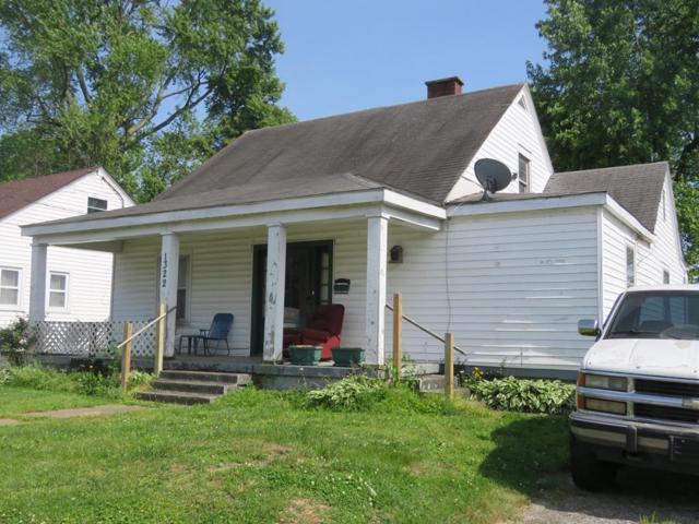 1322 E. 19th St, Owensboro, KY 42303 (MLS #76760) :: Kelly Anne Harris Team