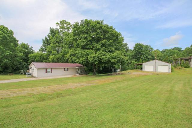 28 Hinton Drive Lane, Leitchfield, KY 42754 (MLS #76825) :: Kelly Anne Harris Team