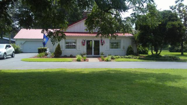 1401 Reid Road, Owensboro, KY 42303 (MLS #76839) :: Kelly Anne Harris Team