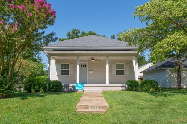 2314 Cedar Street, Owensboro, KY 42301 (MLS #76840) :: Kelly Anne Harris Team
